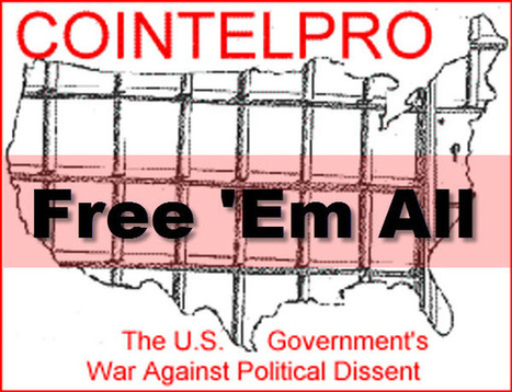 Political Prisoner Radio - The plight of US held political prisoners from COINTELPRO Era must be addressed #WeTheProtesters | SocialAction2015 | Scoop.it