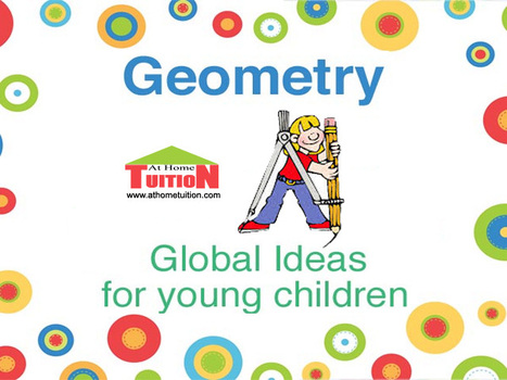 Geometry Tutoring Online | Online Tutoring | Math, English, Science Tutoring | Scoop.it