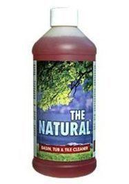 The Natural Basin, Tub & Tile Cleaner - Quart   income online   Scoop.it