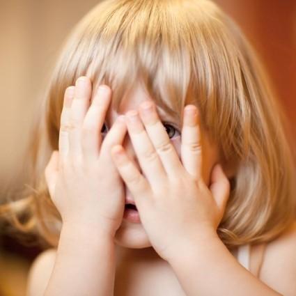 El niño timido. 10 Pautas para ayudarles a vencer la timidez | Impacto TIC en Educación | Scoop.it