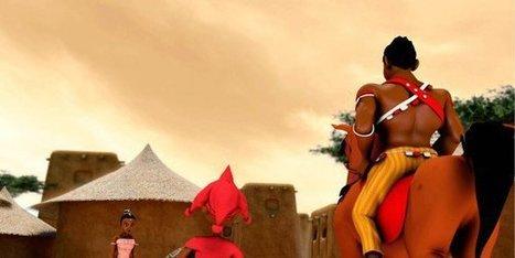 Animation : l'empire mandingue contre-attaque | Jeune Afrique | Kiosque du monde : Afrique | Scoop.it