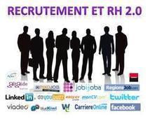 Café Numérique #6 : le recrutement 2.0 (20 mai)   Café Numérique   test   Scoop.it