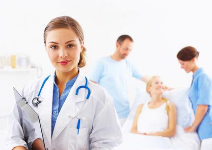 Medical Assistant - Job Description, Salary, Training and Career   Technician News USA   medical assistant   Scoop.it