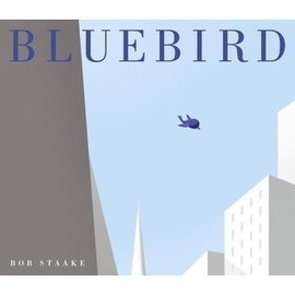 Bluebird | Picture books dealing with multiculturalism & emotional issues | Scoop.it