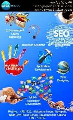 Choosing Up a Better SEO Company in Bhubaneswar | Getting The Best Software Development Company in Bhubaneswar | Scoop.it