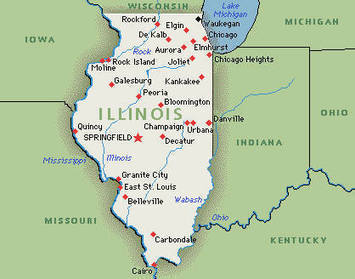 Court victory! Illinois gay and lesbian couples can marry immediately - San Diego Gay & Lesbian News   LGBT Times   Scoop.it