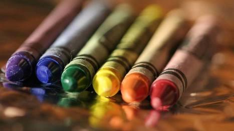 Crayola met en garde contre les tutos beauté   Beauté Durable   Scoop.it