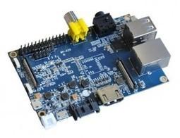 Raspberry Pi Home Server – Test et review du Banana Pi | #define infra | Scoop.it