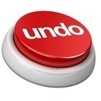 Save Time with Google's Undo Button | PPC Hero® | Digital Marketing News | Scoop.it