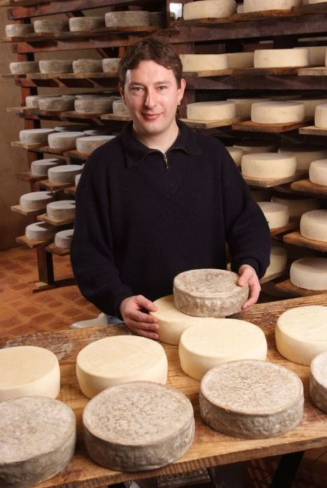 Un fromager de l'Oise sur M 6 | The Voice of Cheese | Scoop.it
