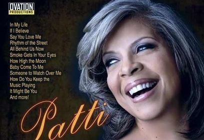 Patti Austin to perform in Manila, Davao | Music is fun | Scoop.it