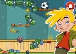 Rovio mulls more animation, with Amazing Alex   TV Trends   Scoop.it