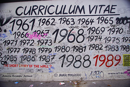 El curriculum vitae: ese gran (des)conocido | jesi | Scoop.it