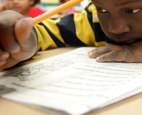 Exams Aren't the Enemy: How Tests Can Help Low-Income Students | Beyond the Stacks | Scoop.it