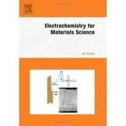 Electroquímica - Alianza Superior | Electroquímica | Scoop.it