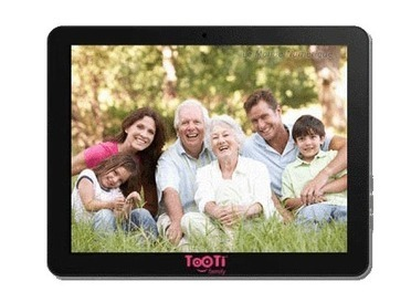 Test de la tablette tactile pour sénior Tooti Family Smartphone/Tablette Tous les tests application prise en mains Tablette Tactile Tikeasy | Seniors | Scoop.it