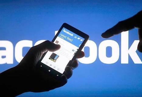 Facebook: usuarios resisten los cambios a la privacidad - Perfil.com   IncluTICs   Scoop.it