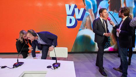 Ik was bij een VVD-vergadering over wiet. En hoorde heel iets anders dan op het journaal kwam | Drugsbeleid | Scoop.it
