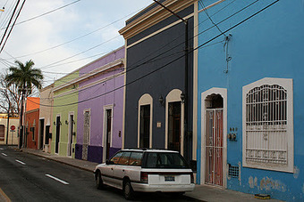 Merida - Are we there yet?: How To Buy a House in Merida | The Joy of Mexico | Scoop.it