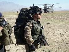 Afghanistan:Bersaglieri entrano in azione e sventano attacco'insurgents' | The Matteo Rossini Post | Scoop.it