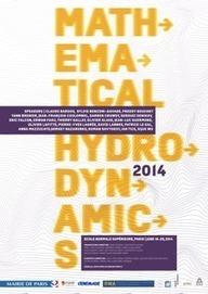 Mathematical Hydrodynamics 2014 | Des nouvelles de l'Institut de Mathématiques de Toulouse - IMT (UT3, CNRS, INSA, UT1, UT2) | Scoop.it
