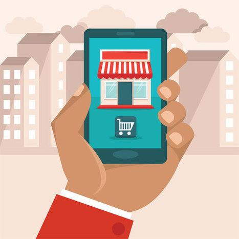 #eBayOmnichannel : l'impact de l'omnicanal sur le canal physique | Web Innovation | Scoop.it