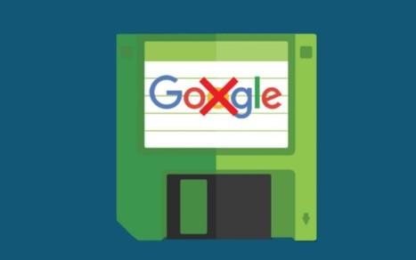 [Tutoriel] comment tout sauvegarder (ou presque) en se passant de Google | La technologie au collège | Scoop.it