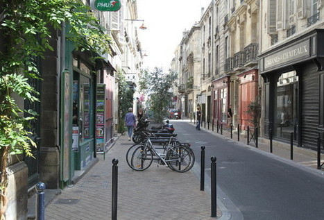 Bordeaux : 3 étoiles au guide Vert Michelin Aquitaine | Tourisme en Aquitaine et oenotourisme | Scoop.it