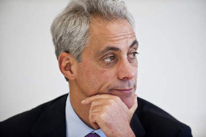 Rahm Emanuel's year: Teachers strike, crime rates test mayor - Chicago Sun-Times | The Indigenous Uprising of the British Isles | Scoop.it