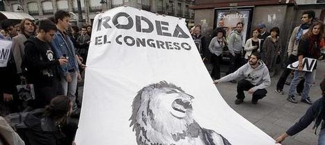 El 25S y el 15M convocan un nuevo 'Rodea el Congreso' el 14N - El Correo | Rodeamos el Congreso de los Diputados. Hasta que nos devuelvan la democracia, las veces que haga falta. | Scoop.it