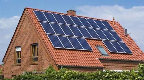 Europa, contra la ley de autoconsumo: producir y vender energía será un derecho. Noticias de Tecnología | PANASONIC | Scoop.it