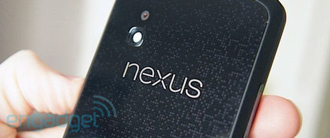 Korea Times: LG is working with Google on another Nexus phone | Tech | Scoop.it