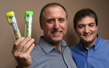 Waterloo startup Aterica develops smart technology for EpiPen users | Canada's Technology Triangle Inc. | Scoop.it