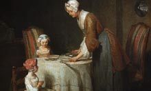 The history of table manners | @FoodMeditations Time | Scoop.it