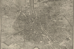 Old Maps of Paris | Historia | Scoop.it