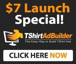 NO MORE Photoshop or Outsourcing for FB T-Shirt Ads…the Most ... | Tee Shirts | Scoop.it