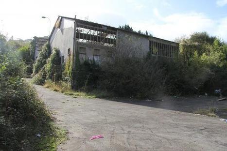 Saint-Brieuc : L'ancienne usine Gaz de Fance du Légué bientôt dépolluée. Info - Saint-Brieuc.maville.com | Saint-Brieuc Entreprises: l'actualité | Scoop.it
