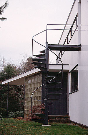 Gropius House by Walter Gropius | Diseño, bauhaus | Scoop.it