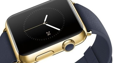 Apple Watch aims to alter payment and shopping experience | Wearable computing, wearable connected objects | Scoop.it