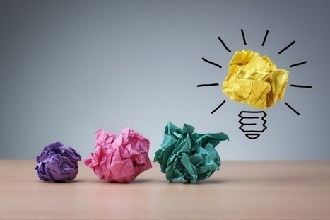 10 Great Places to Find a New Business Idea | Business Success: Tips and Best Practices | Scoop.it