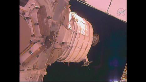 BEAM Expansion Terminated for the Day | Space Station | The NewSpace Daily | Scoop.it