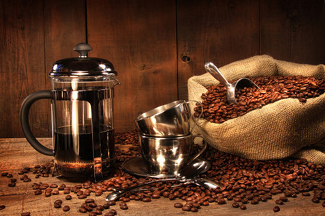 10 Coffee Facts From the Amazing Fact Generator | Coffee | Scoop.it