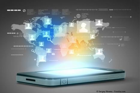 Interagir avec votre audience sur les réseaux : ça s'apprend ! | Widoobiz | Community Management L'information | Scoop.it