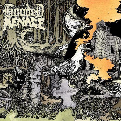 Hooded Menace : nouvel album ''Effigies Of Evil'' chez Relapse Records - Metal Sickness | Metal Doomination | Scoop.it