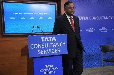 Tata Is India's Number One Brand - Forbes | Strengthening Brand America | Scoop.it