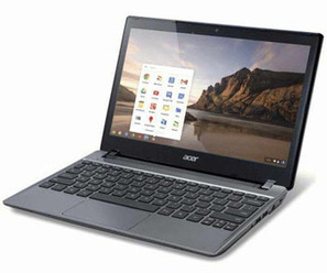 Technology Hits – C710-2605 Chromebook Launched By Google And Acer | Technology Hits | Scoop.it
