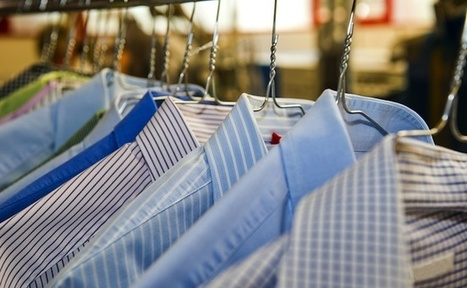 Gap signe avec Zalando pour se renforcer dans l'e-commerce européen | Actualité de l'E-COMMERCE et du M-COMMERCE | Scoop.it