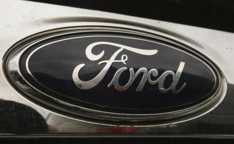 Ford annonce un véhicule électrique à énergie solaire | Seniors | Scoop.it