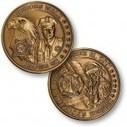Law Enforcement Challenge Coins   Coast guard challenge coins   Scoop.it