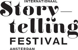 Internationaal Storytelling Festival Amsterdam 2013 | The Impact of Storytelling | Scoop.it